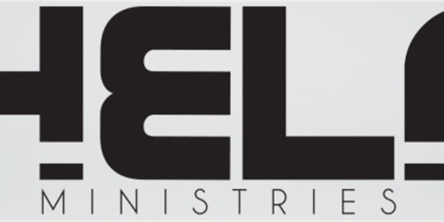H.E.L.P. Ministries Group Banner