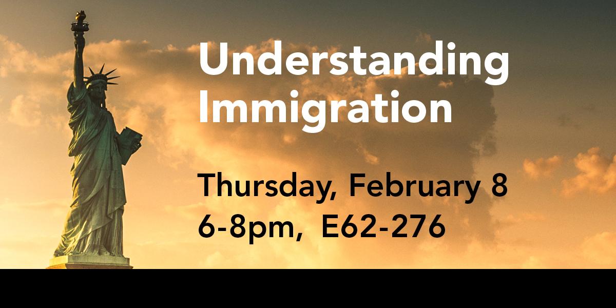 Mens et Manus America: Understanding Immigration