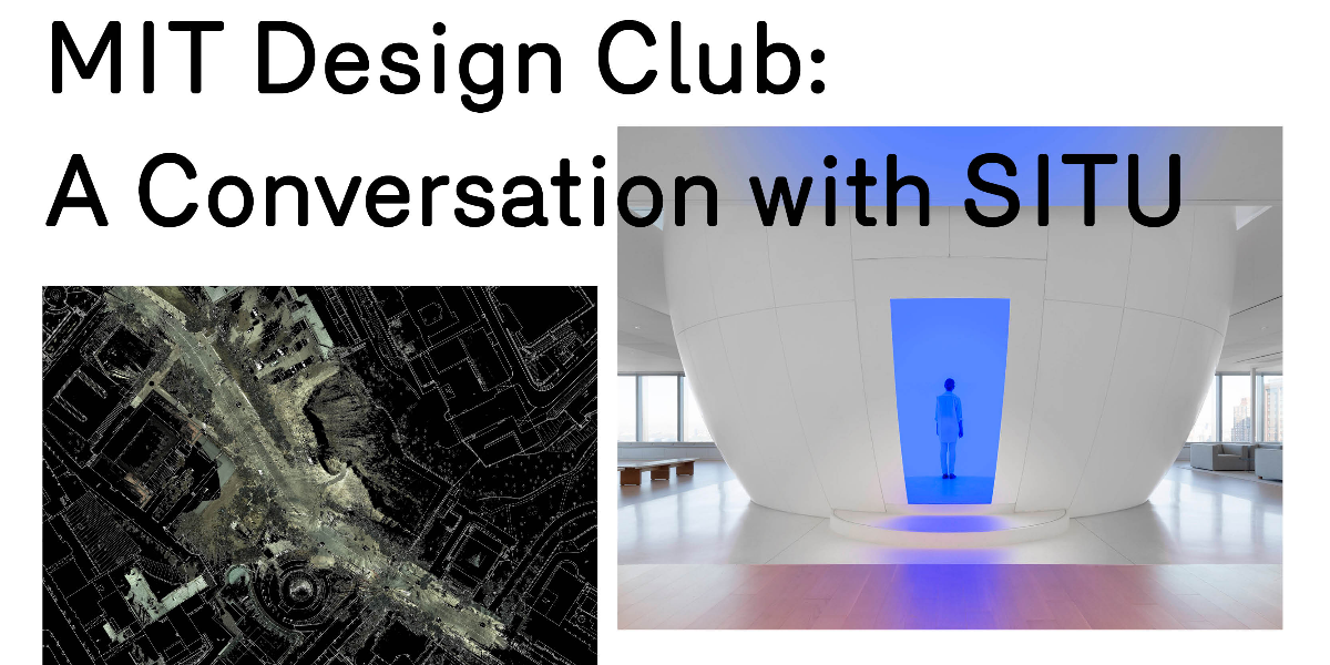 A Conversation with SITU Design
