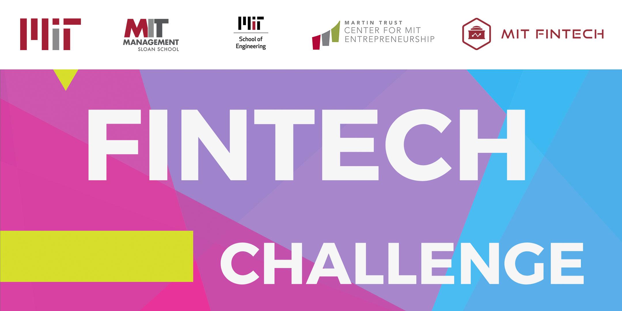 MIT Fintech Challenge