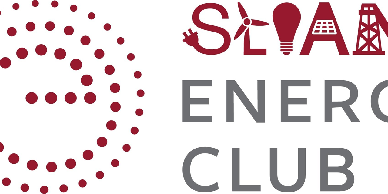 Energy Ventures, Entrepreneurs, and Innovation in the Oil & Gas Industry Event Logo