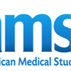 American Medical Students Association's logo