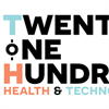 2100 Health and Technology's logo