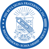 Phi Beta Sigma Fraternity, Inc.'s logo