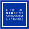 Student Development and Activities's logo