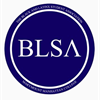 Black and Latinx Student Association (BLSA)'s logo