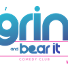 Grin and Bear It (GABI)'s logo