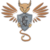 Griffin's Guild's logo