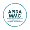Asian Pacific Islander Desi Association's logo