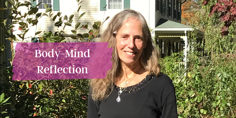 Body-Mind Reflection