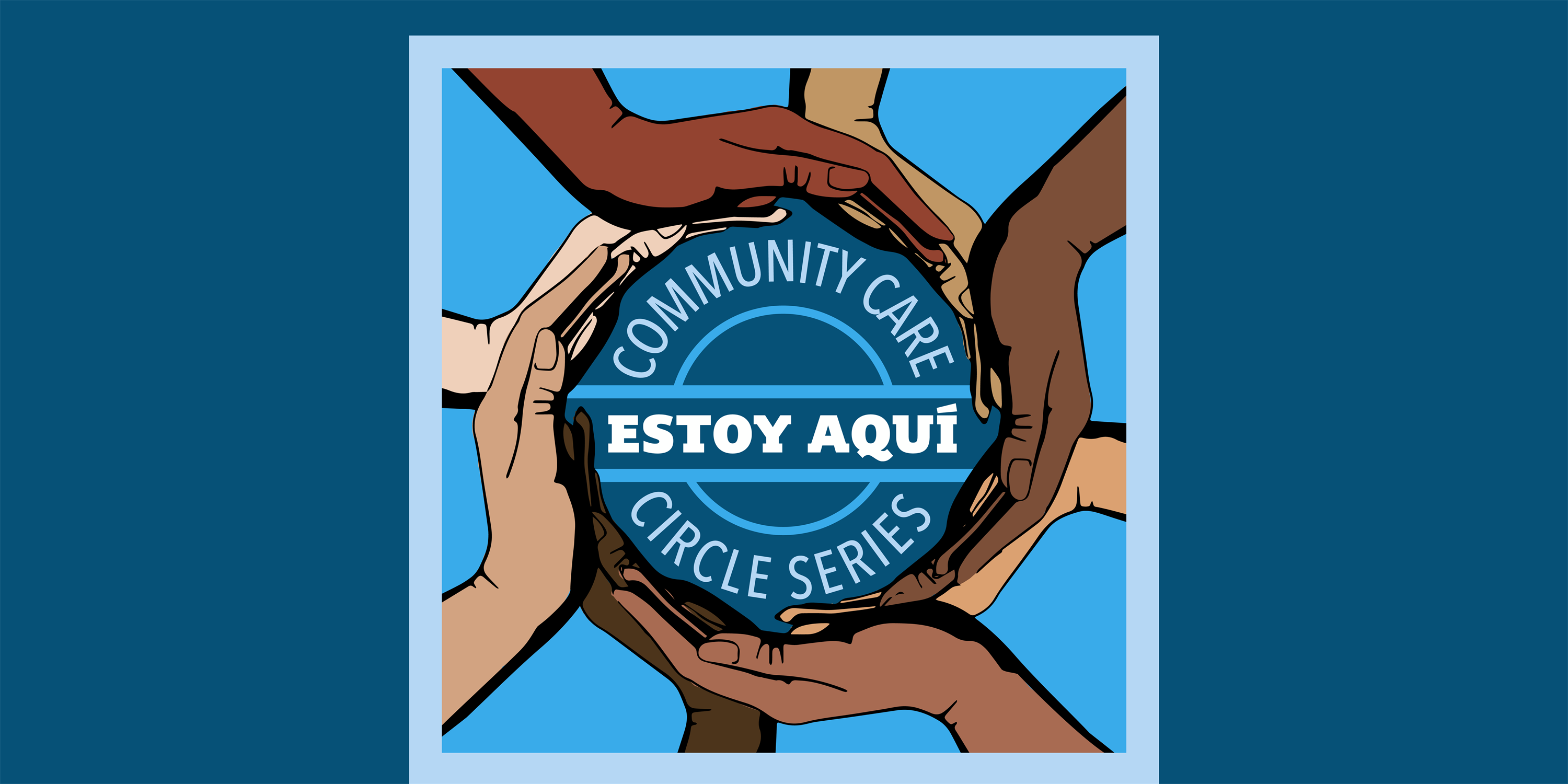 Community Care Circle - Who gets to be Latinx in the U.S.?