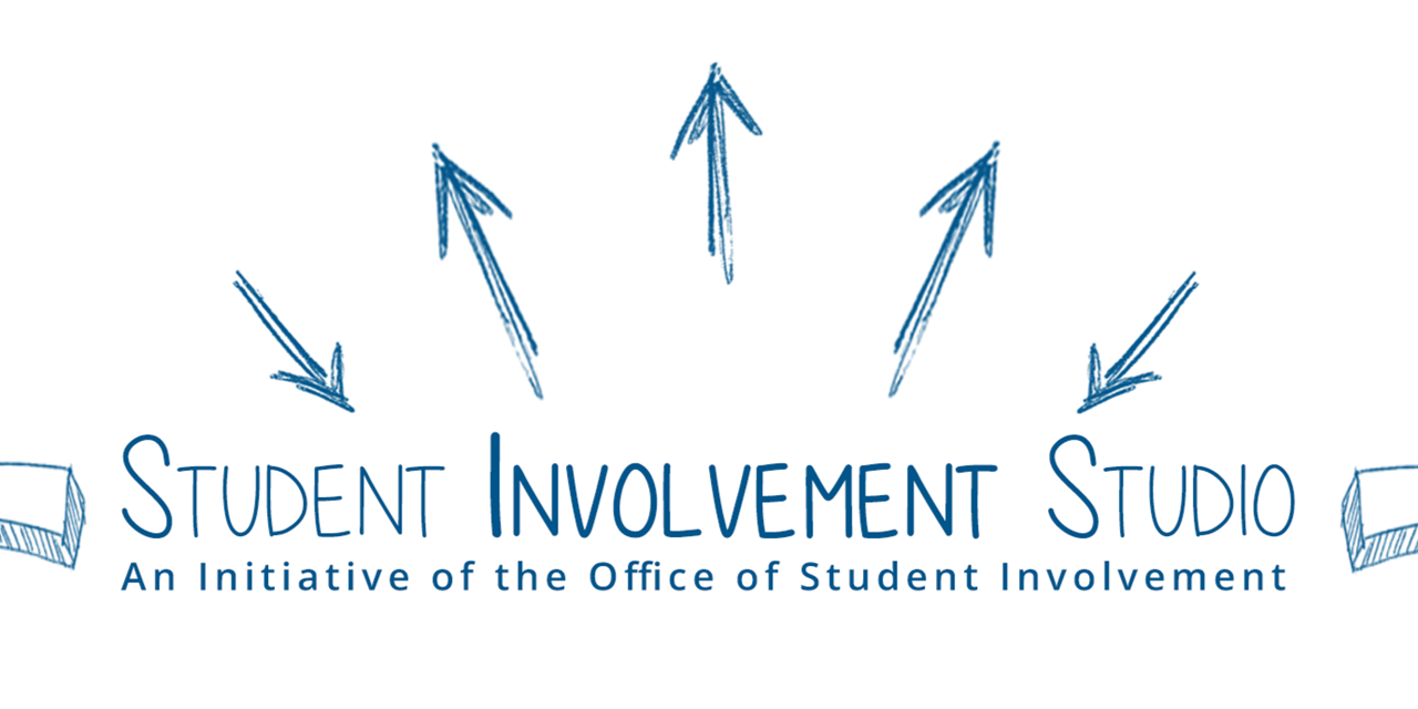 Office Hours with Student Involvement Consultant (Sabryna Coppola) Event Logo