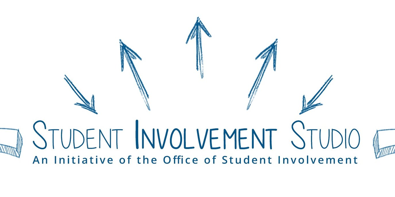 Student Involvement Consultant Office Hours (Alaina Lee) Event Logo
