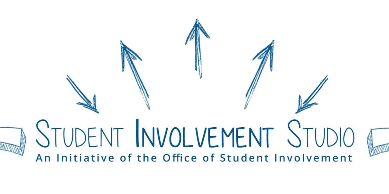 Office Hours with Student Involvement Consultant (Alaina Lee) Event Logo