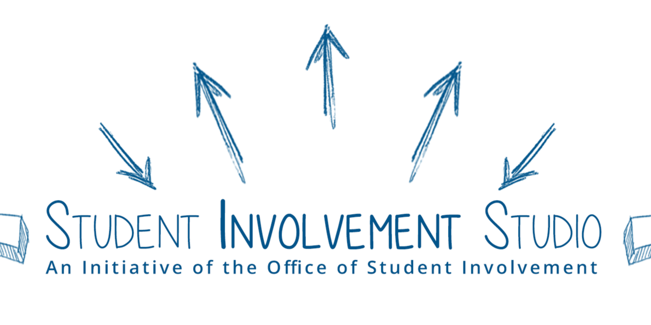 Office Hours with Student Involvement Consultants (Amanda Windsor & Amirah Winston) Event Logo