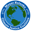 Climate Justice Coalition, MHC's logo
