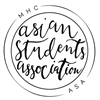 Asian Students Association (ASA)'s logo