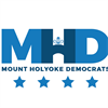 College Democrats Group Logo