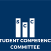 Student Conference Committee's logo