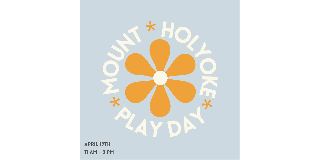 Play Day x Earth Day Week Event Logo
