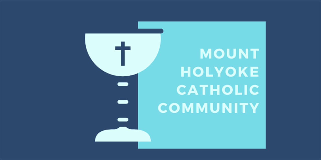 Catholic Mass Event Logo