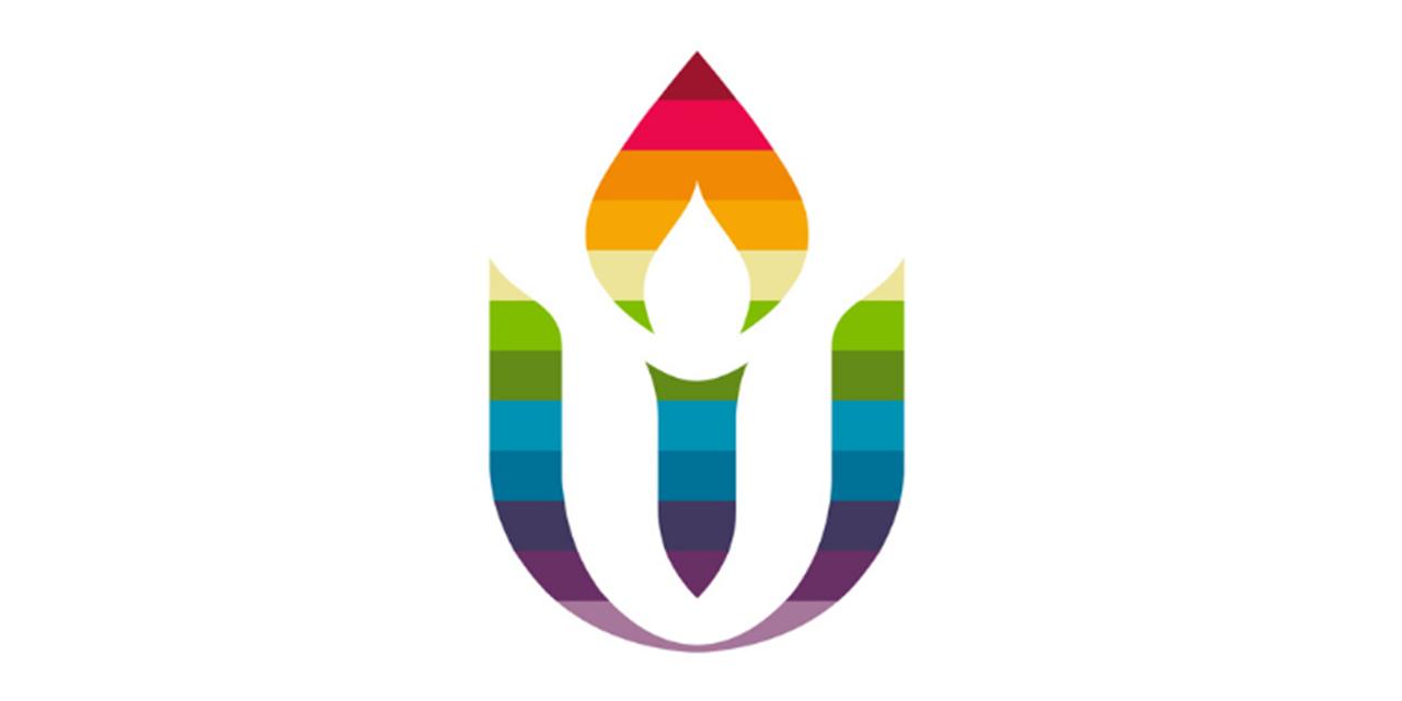 Unitarian Universalist Service Event Logo