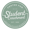 Center for Student Enrichment's logo