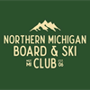 NMU Board & Ski Club's logo