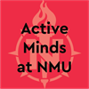 Active Minds at NMU's logo