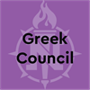 Greek Council's logo