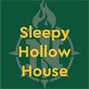 Sleepy Hollow House's logo