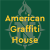 American Graffiti House's logo
