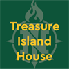Treasure Island House's logo