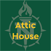 Attic House's logo