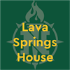 Lava Springs House's logo