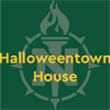 Halloweentown House's logo