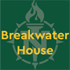 Breakwater House's logo