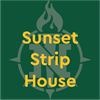 Sunset Strip House's logo