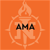 American Marketing Association's logo