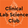 Clinical Lab Science Club's logo
