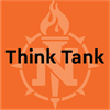 Democratic People's Republic of Think Tank's logo