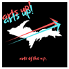 Arts of the U.P.'s logo
