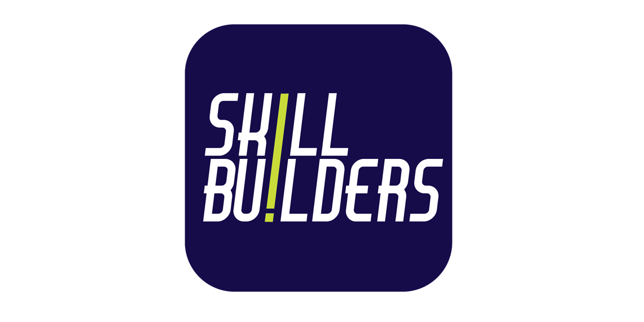 Skill Builder! Workshop: How to Start Your Own YouTube Channel Event Logo