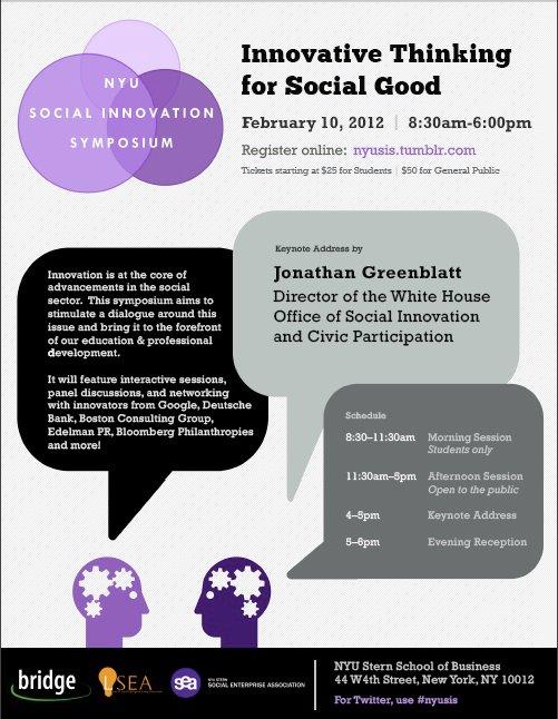 Social Enterprise Association