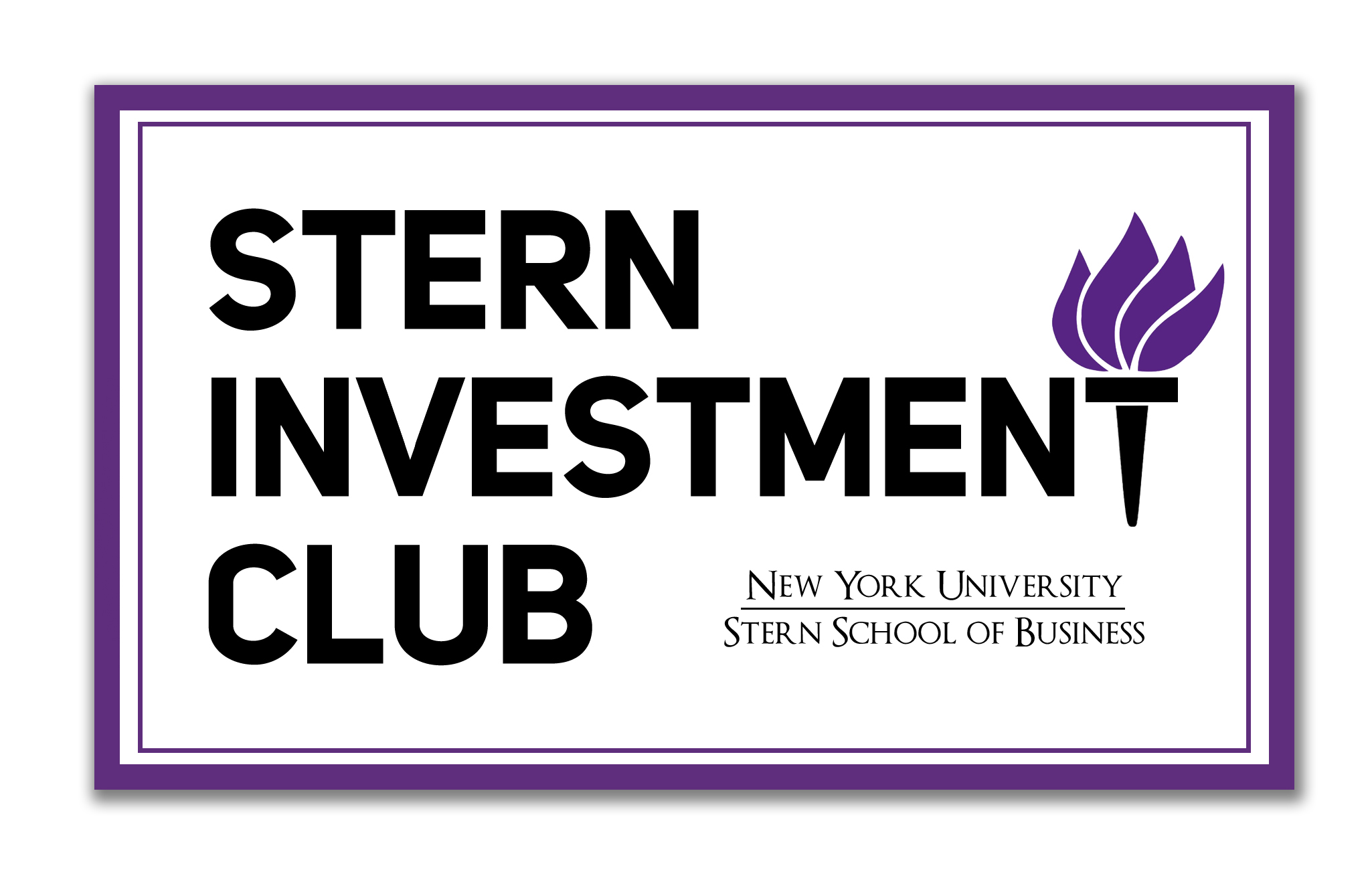 Stern Investment Management & Research Society