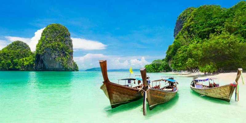 EMA Spring Break 2020 - Thailand Trek