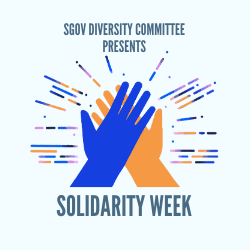 Solidarity Week Lunch & Learn: Inclusive Workplaces