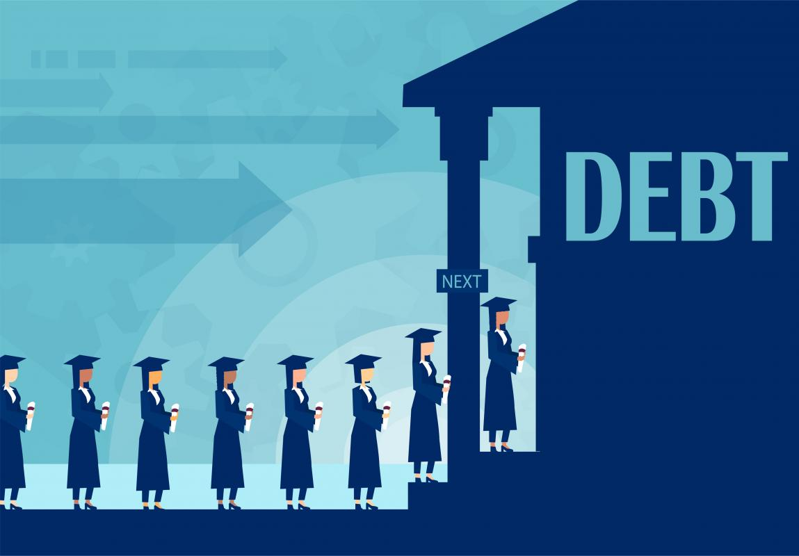 Cancel student debt? Winners and losers of mass student loan forgiveness