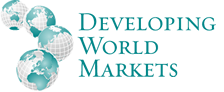 Career Event with Developing World Markets
