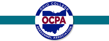 OCPA- Ohio College Personnel Association
